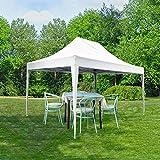 Quictent Privacy 10x15 EZ Pop Up Canopy Tent