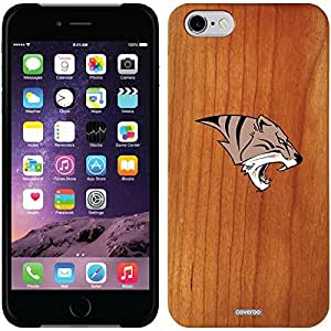 fashion case iphone 4s Madera Wood Thinshield Case with Ardmore High School Design