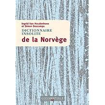 Dictionnaire insolite de la Norvège