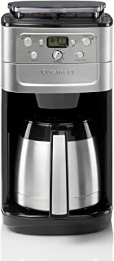 Cuisinart DGB900BCU Coffee Machine