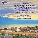 Lamond%3A Symphony%2C Scottish Highlands