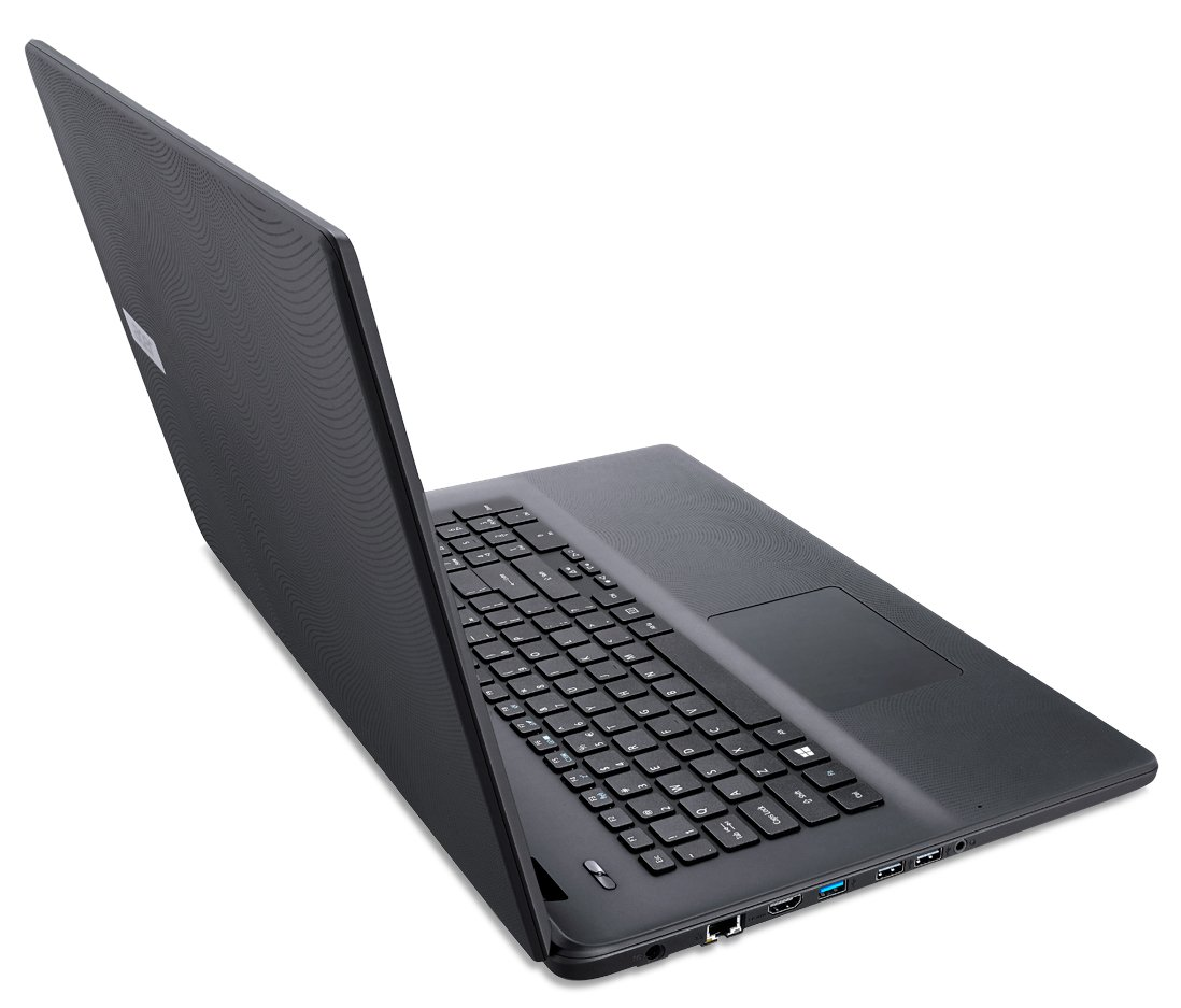 Acer Aspire ES1-711-P4CC - Ordenador portátil (N3540, DVD Super Multi DL, Touchpad, Windows 8.1, Polímero de Litio, 64 bits): Amazon.es: Informática