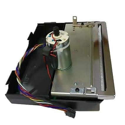 Amazon com: Zebra ZT410 Printer Cutting Parts, P/N P1058930