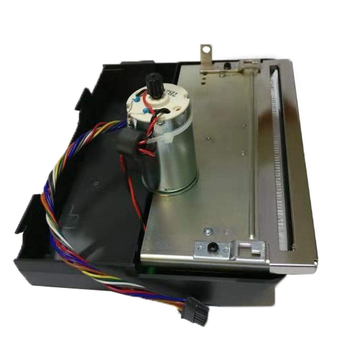 P1058930-090 Kit Cutter for Zebra ZT420 Barcode Label Printer by PARTSHE (Image #1)