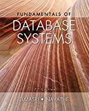 img - for Fundamentals of Database Systems (7th Edition) book / textbook / text book