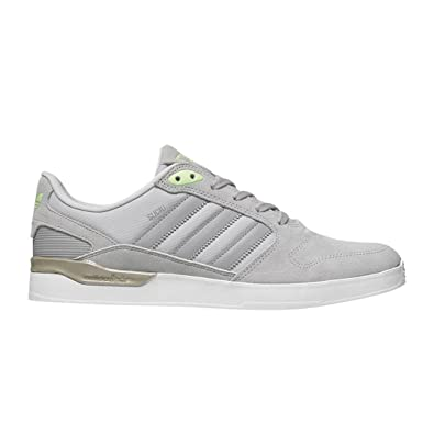 9d55ac67833 adidas ZX Vulc Mark Suciu Shoes Solid Grey Light Onix Grey UK 10.5 ...