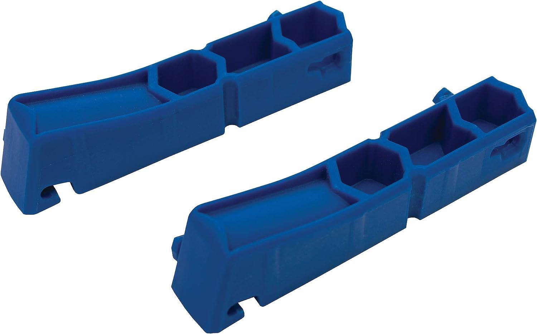 """Kreg KPHA120 3//4/"""" Wide Pocket-Hole Jig Spacers 2 Pack"""