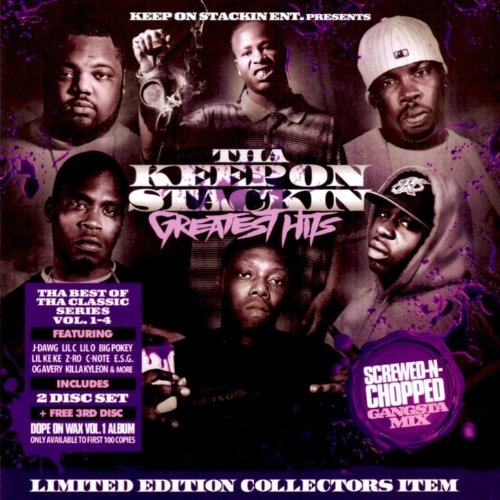 Pots and Pans [Screwed] (feat. Lil' O)