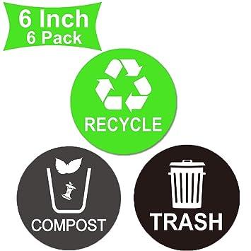 Amazon.com: Adhesivo para reciclaje de baldosas de pozo 6/9 ...