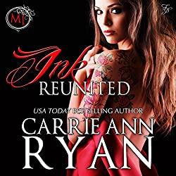 Ink Reunited - A Midnight Ink Novella