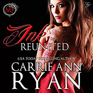 Ink Reunited - A Midnight Ink Novella Audiobook