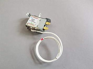 Amica Kühlschrank Thermostat : Bsd thermostat für kühlschrank amica wpfe j l amazon küche