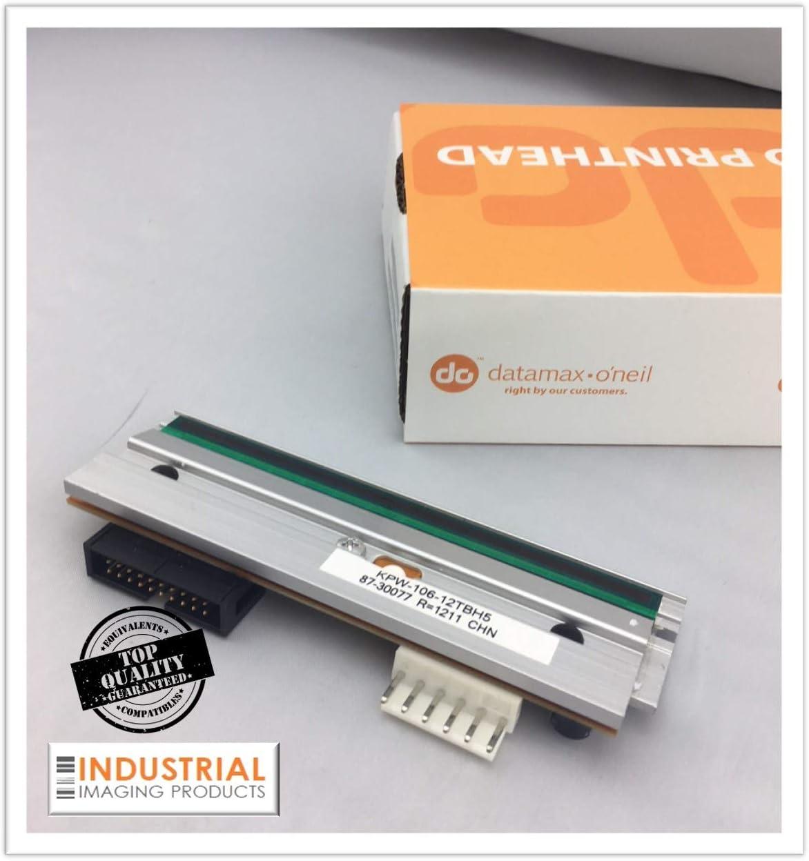 Datamax I-4308, 300dpi, 互換プリントヘッド, 部品番号PHD20-2182-01-EQV