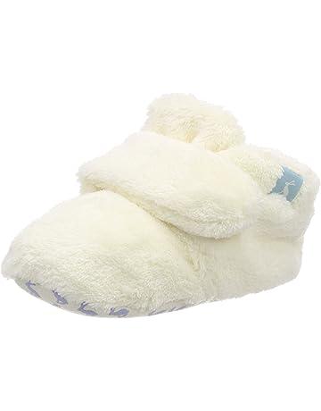 f54fc1e5ec6 Joules Baby Girls  Babyshuffleg Slippers