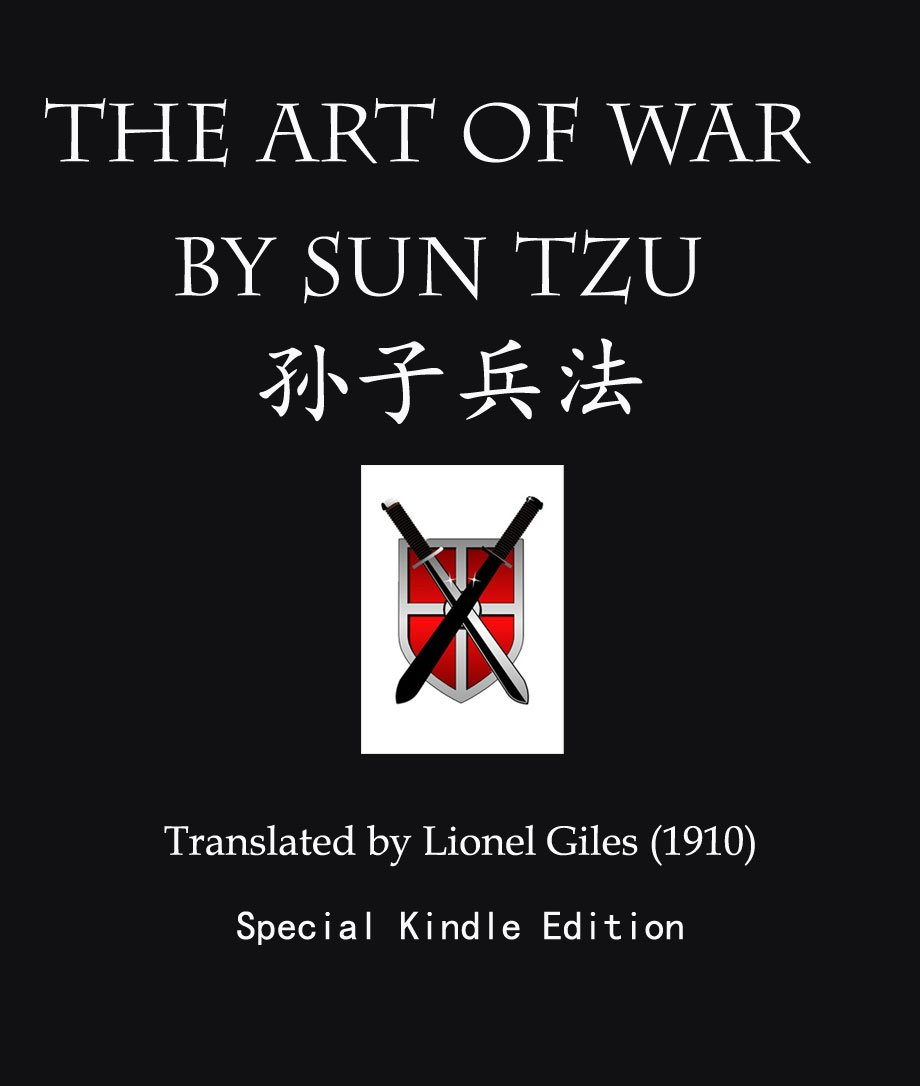 Image for The Art of War by Sun Tzu