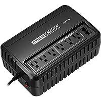 CyberPower OM500A No Break UPS con Regulator, 500VA, 300 Watts