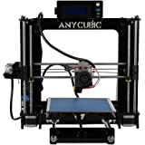 Anycubic Prusa i3 Desktop DIY Kit Stampante 3D con Filament