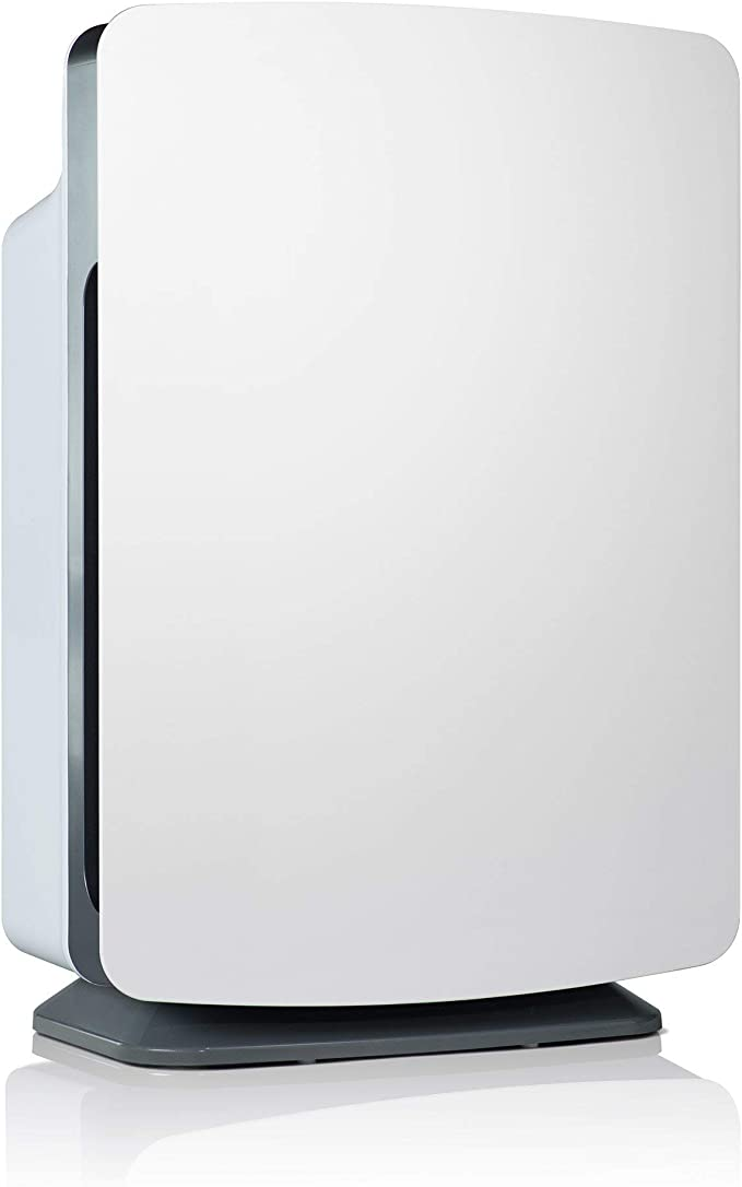 Alen BreatheSmart Classic Large Room Air Purifier, 1100 sqft. Big Coverage Area, HEPA Filter for Pet Dander
