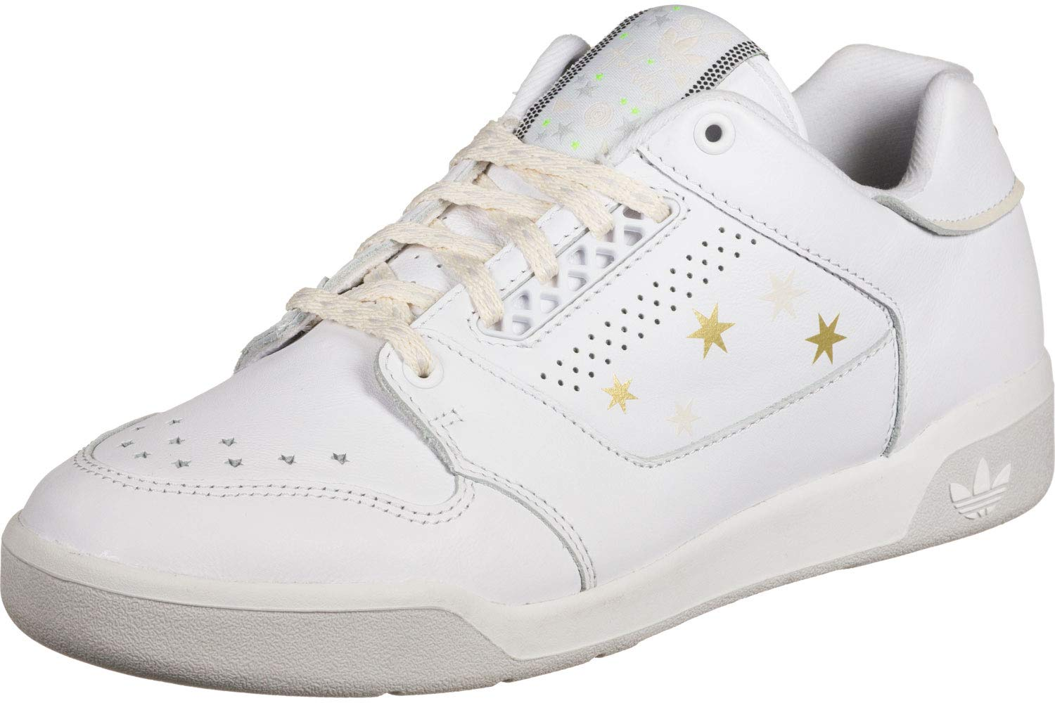 adidas Sneakers Donna SLAMCOURT W EF2085 (36 - FTWWHT-Crywht ...