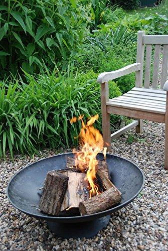 Fire Pits Esschert Design FF90 Fire Bowl, X-Large firepits