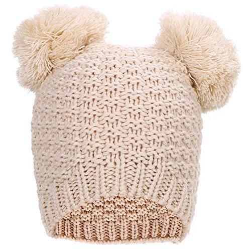 Snowboard Winter Hat - 9