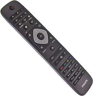 Original Mando a Distancia para TV Philips 32PFL3807H/12 32pfl3807h12 32pfl3807 K/02 32PFL3807: Amazon.es: Electrónica