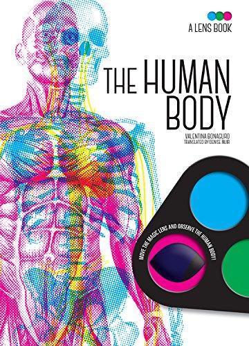 The Human Body (Lens Book)