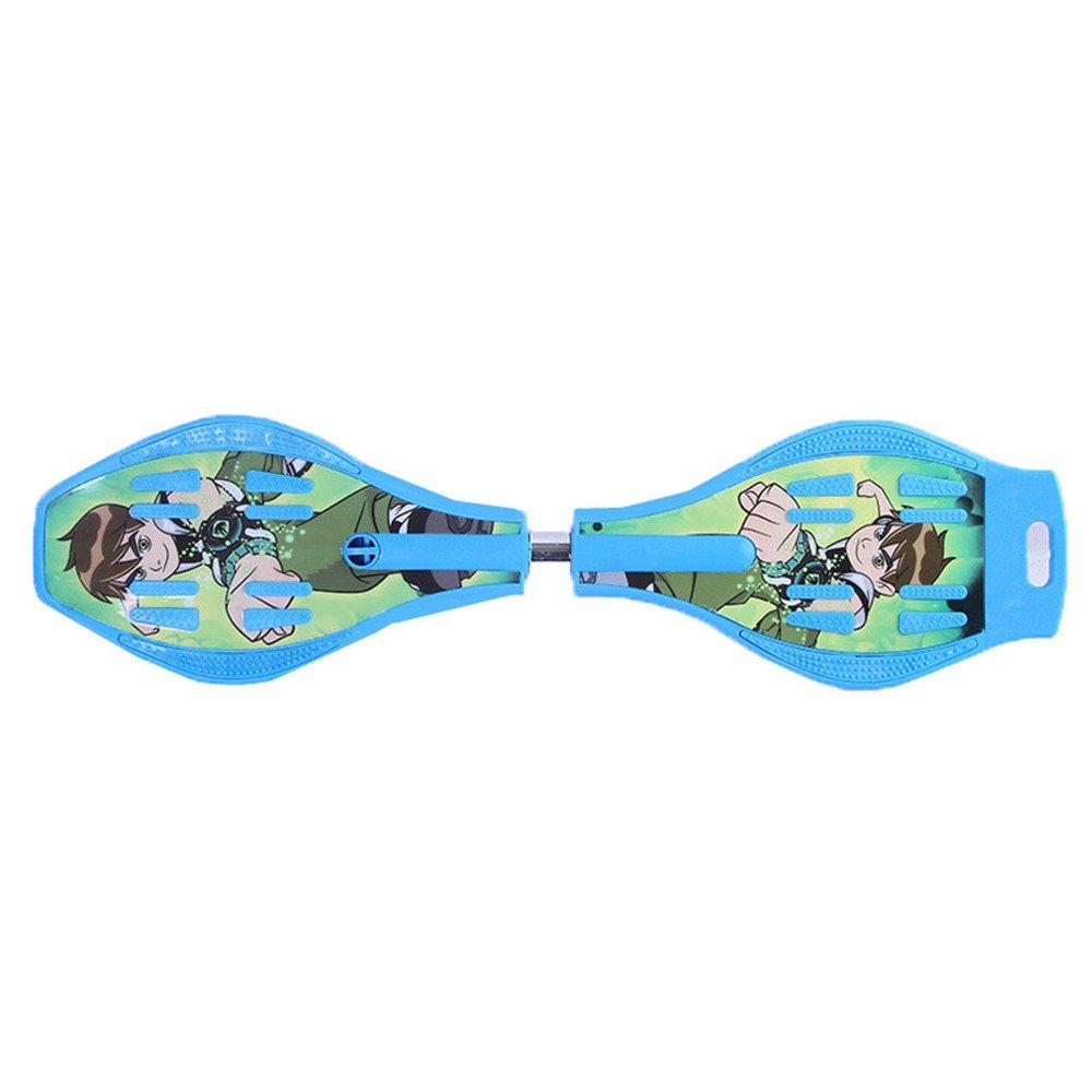 【保存版】 2輪スケートボードユニセックスアダルト B07H7X1SKR、マルチカラーワンサイズ初心者用 : (Color : Green) (Color B07H7X1SKR Green, まごころ卵 上杉養鶏場:699622d7 --- a0267596.xsph.ru