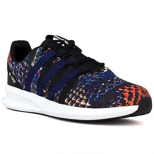 adidas Originals SL Loop Racer Homme Baskets Sneakers