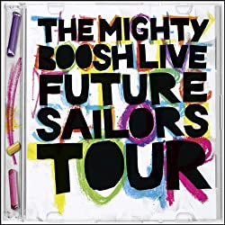 The Mighty Boosh Live - Future Sailors Tour