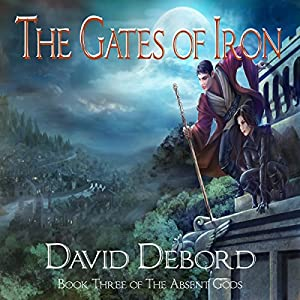 The Gates of Iron Audiobook