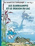 Les Schtroumpfs, Tome 36 : Les Schtroumpfs et le dragon du lac