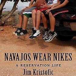 Navajos Wear Nikes