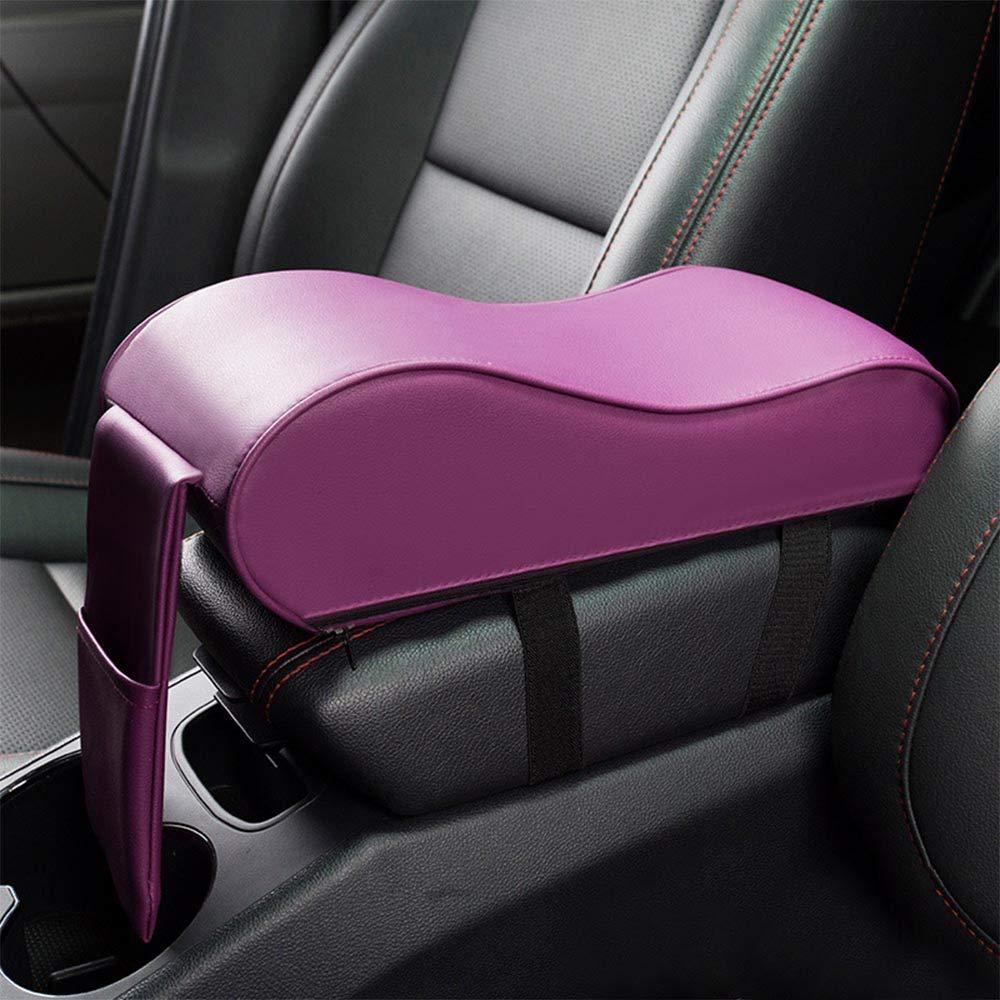 FOCCTS con Piccola Custodia in Pelle Braccioli universali per Auto