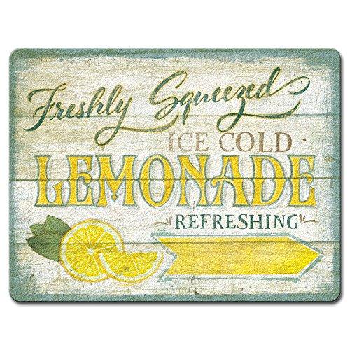 Highland Graphics Freshly Squeezed Lemonade Decorative Cutting Board]()