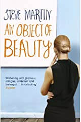 An Object of Beauty Kindle Edition