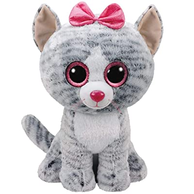 Ty 36838 Kiki Boo Large, Multicolored: Toys & Games