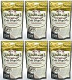 Marshall Uncle Jim's Original Duk Soup Mix for Ferrets 1.69Lb (6 x 4.5oz)