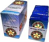 Big Island Sunscreen box of 200 single use packets