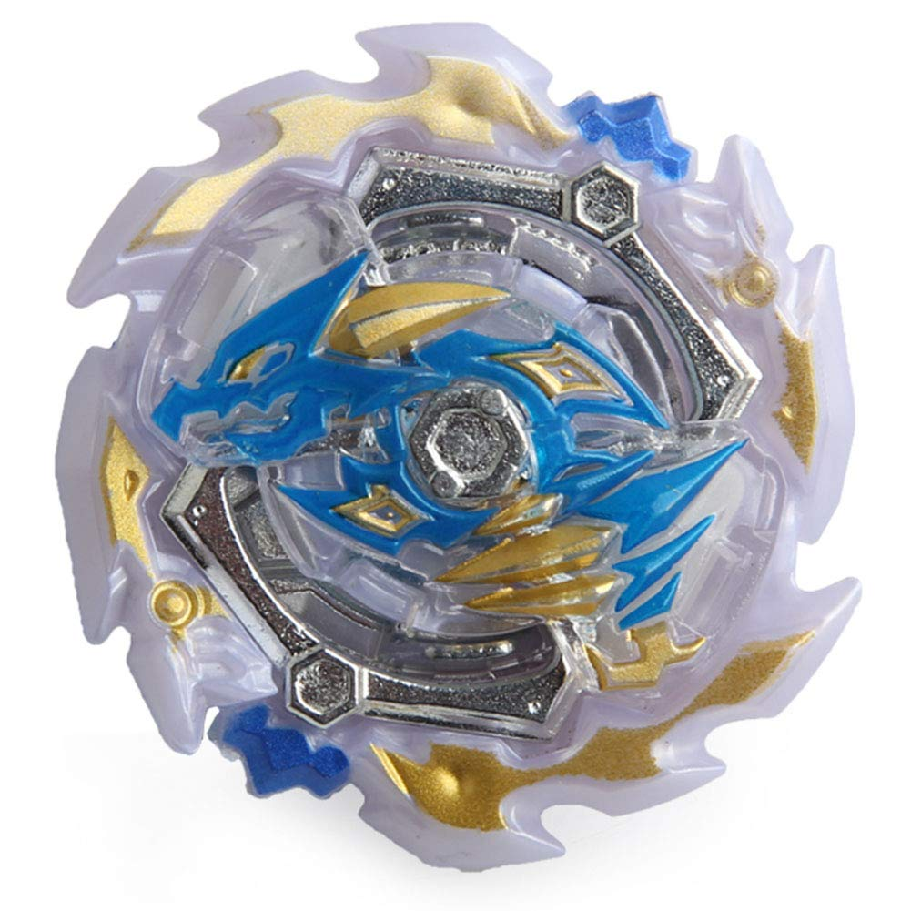 Skisneostype Beyblade Burst Lutte Ma/îtres GT Fusion Spinning Top Toupie Gyro et Different Lanceur Plastique Rapidit/é Jouet et Cadeaux Int/éressant pour Enfants B-133A