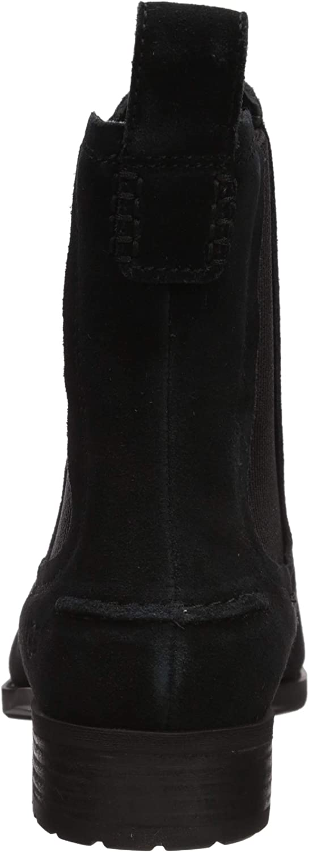 UGG Women's W Hillhurst Ii Boot Black