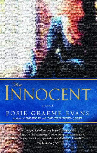 The Innocent (The Anne Trilogy Book 1)