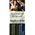 Daughters of Sin Box Set - Book 2 & 3 Dangerous Gentlemen and The Mysterious Governess
