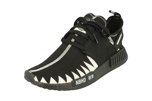 buy online 2f692 b32a8 adidas Originals NMD_R1_PK_NBHD Mens Running Trainers ...