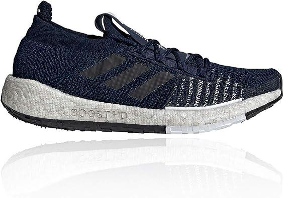 Adidas PulseBOOST HD Womens Zapatillas para Correr - SS20: Amazon.es: Zapatos y complementos