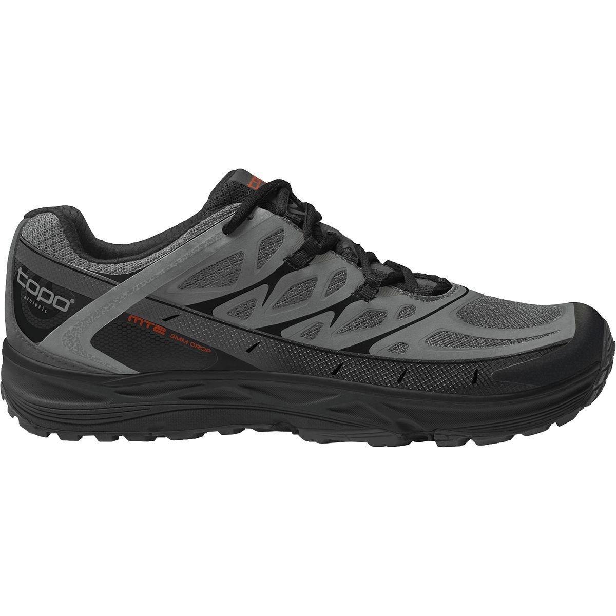 Topo Athletic mt2 Running Shoe – Men 's B07CGFP6KW