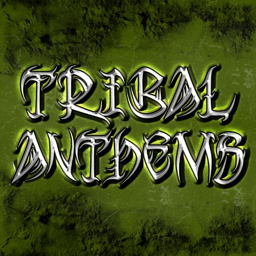 Tribal anthems the best house music tribal for Tribal house music