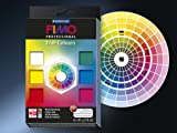 FIMO Professional 6-Piece True Colours Blocks