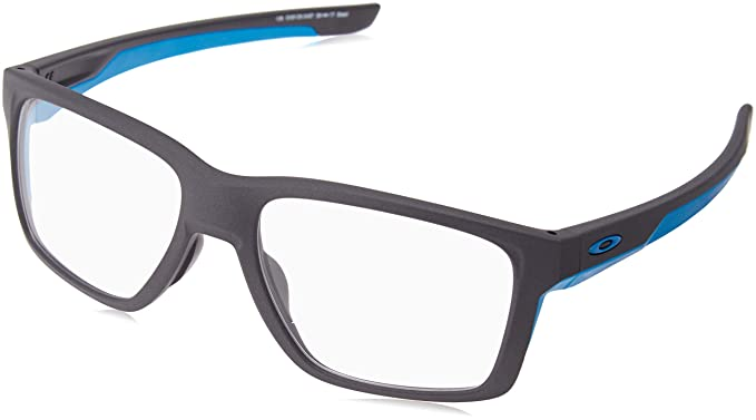 15be7e37c17 Image Unavailable. Image not available for. Color  OAKLEY OX8128 - 812804 MAINLINK  MNP Eyeglasses 57mm