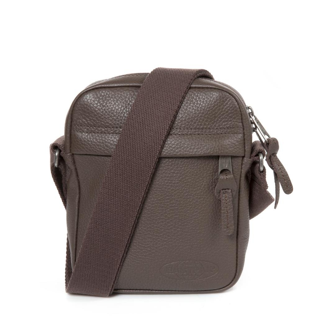 bolso de Cuero con correa ajustable